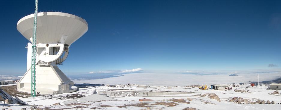 telescopio alfonso serrano